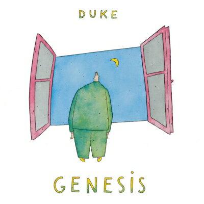 【輸入盤】Duke [ Genesis ]