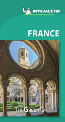Michelin Green Guide France: Travel Guide