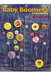 The_Baby_Boomer's_Songbook:_65