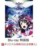 【楽天ブックス限定全巻購入特典対象】新サクラ大戦 the Animation 第4巻 Blu-ray特装版(アクリルスタンド)【Blu-…