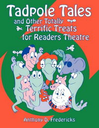 Tadpole_Tales_and_Other_Totall
