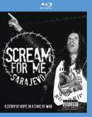 【輸入盤】Scream For Me Sarajevo