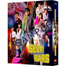 SEDAI WARS Blu-ray BOX (特装限定版)【Blu-ray】