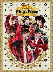 King & Prince First Concert Tour 2018(初回限定盤)