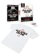 オール・アイズ・オン・ミー Tシャツ・ステッカー付きBOX(初回限定生産)【Blu-ray】