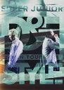 SUPER JUNIOR-D&E JAPAN TOUR 2018 〜STYLE〜[DVD2枚組](スマプラ対応)(通常盤) [ SUPER JUNIOR-D&E ]