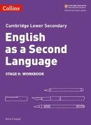 Collins Cambridge Checkpoint English as a Second Language - Cambridge Checkpoint English as a Second