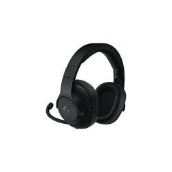 ロジクール7.1有線サラウンドサウンドゲーミングヘッドセット ブラック