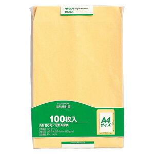 マルアイ 封筒 角20(国際A4)85G 100枚入 PK-1A4 封筒 (文具(Stationary))