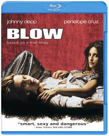 ブロウ【Blu-ray】 [ ジョニー・デップ ]