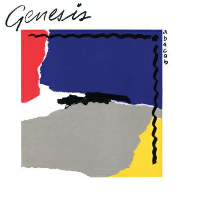 【輸入盤】Abacab [ Genesis ]
