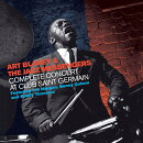 【輸入盤】Complete Concert At Club Saint Germain (2CD)