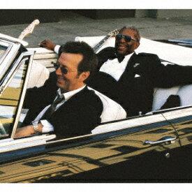 ライディング・ウィズ・ザ・キング(20周年記念エディション) [ B.B.キング&エリック・クラプトン ]