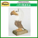 DULTON メガネ関連用品 WOODEN GLASSES HOLDER SAFARI EAGLE GS325-50EA