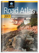 2017 GIFT ROAD ATLAS:US/CANADA/MEXCO