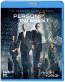 パーソン・オブ・インタレスト<フォース> コンプリート・セット【Blu-ray】