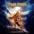 【輸入盤】Crowned In Frost