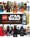 LEGO STAR WARS CHARACTER ENCYCLOPEDIA(H)