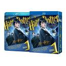 ハリー・ポッターと賢者の石 コレクターズ・エディション(3枚組)【Blu-ray】