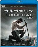 ウルヴァリン:SAMURAI【Blu-ray】