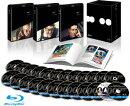 007 コレクターズ・ブルーレイBOX<24枚組>〔初回生産限定〕 007/スペクター収納スペース付 【Blu-ray】