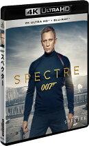 007 スペクター【4K ULTRA HD】