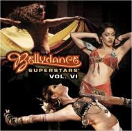 【輸入盤】BellydanceSuperstars:Vol.6(Digi)[Various]
