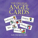 Original Angel Cards: Inspirational Messages and Meditations