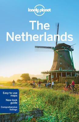 NETHERLANDS,THE 6/E(P) [ RYAN VER BERKMOES ]