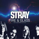FIRE & GLASS - THE PYE RECORDINGS 1975-1976 (2CD RE-MASTERED EDITION)