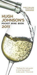 HUGH JOHNSON'S POCKET WINE BOOK 2011(H)