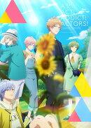 アニメ『A3!』【4】【Blu-ray】