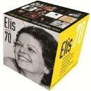 【輸入盤】Elis Anos 70 (Box)