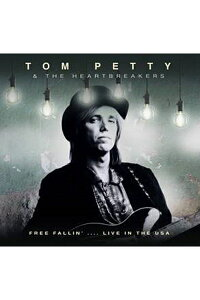 【輸入盤】FreeFallin'...liveInTheUsa(10CDBOX)[TomPetty]