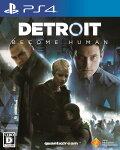 【予約】Detroit: Become Human 通常版