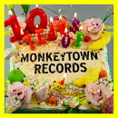 【輸入盤】10 Years Of Monkeytown