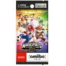 『マリオスポーツ スーパースターズ』amiiboカード 1パック(5枚入り)