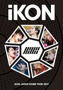iKON JAPAN DOME TOUR 2017[Blu-ray(スマプラ対応)]【Blu-ray】