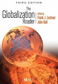 The_Globalization_Reader