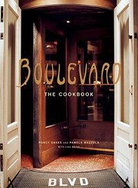 Boulevard:_The_Cookbook