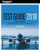 General Test Guide 2018: Pass Your Test and Know What Is Essential to Become a Safe, Competent Amt f