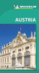 Michelin Green Guide Austria: Travel Guide