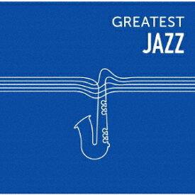 GREATEST JAZZ [ (V.A.) ]