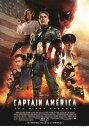 キャプテン・アメリカ/ザ・ファースト・アベンジャー MCU ART COLLECTION(数量限定)【Blu-ray】 [ クリス・エヴァン…