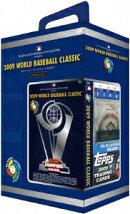 2009 WORLD BASEBALL CLASSIC(TM) 公式記録DVD