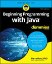 Beginning Programming with Java for Dummies BEGINNING PROGRAMMING W/JAV-5E (For Dummies (Computers)) [ Barry…