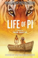 LIFE OF PI:MOVIE TIE-IN(A)