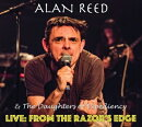 【輸入盤】Live: From The Razor's Edge
