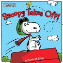 SNOOPY TAKES OFF!(P)
