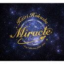 北翔海莉CD-BOX「Miracle」Kairi Hokusho Song Collection 2001〜2016